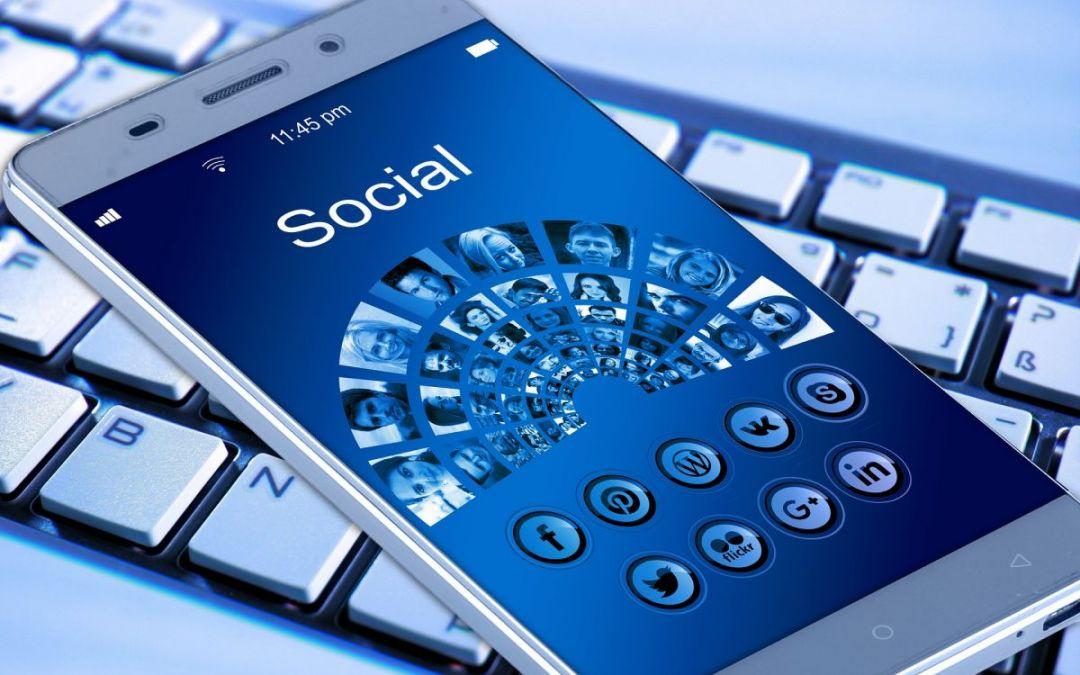 fallos en redes sociales
