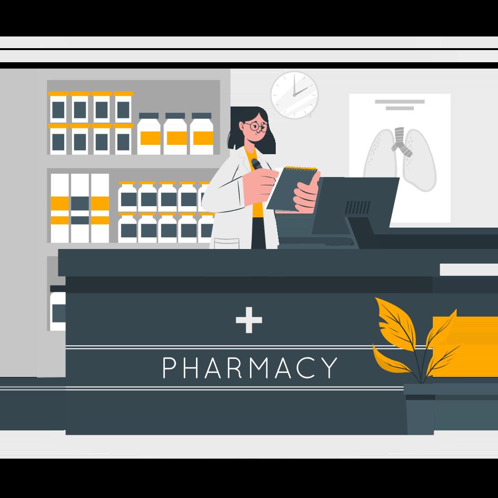 SEO para  sector farmaceutico