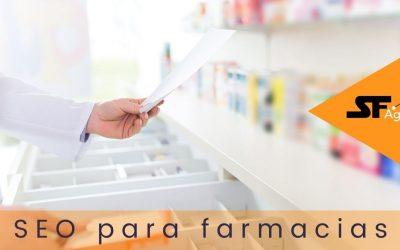 SEO Para Farmacias