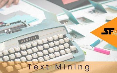 Text Mining ¿Cómo puede ayudar a una empresa?