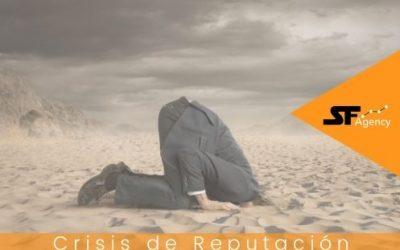 Crisis de Reputación Online. ¿Cómo actuar y prevenir?