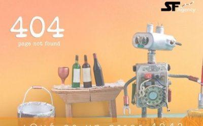 ¿Qué es un error 404?