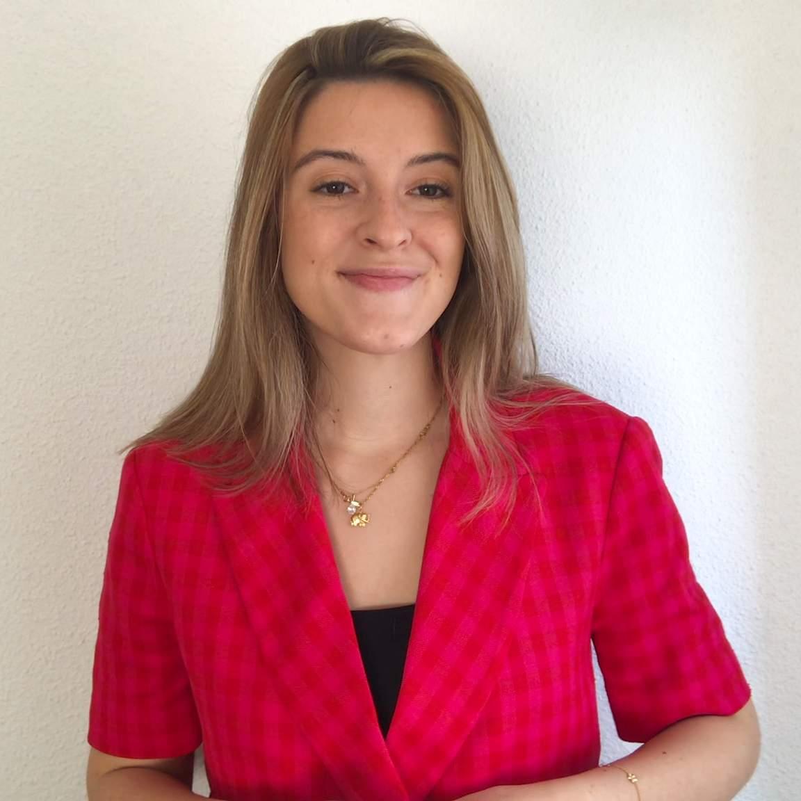 Lucía Sigüenza